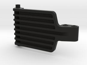 058007-01 ORV Chassis Brace in Black Natural Versatile Plastic