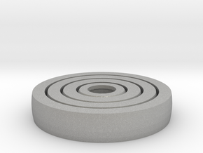 Spinny Fidget in Aluminum