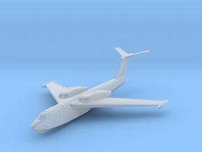 P6M (FUD) in Smooth Fine Detail Plastic: 1:700