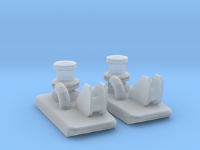 Capstan Set 2 Items in Frosted Ultra Detail
