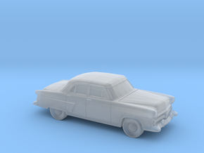 1/87 1952 Ford Crestline Sedan in Frosted Ultra Detail