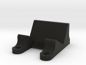 RD210 AC in Black Strong & Flexible