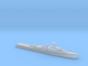 St. Laurent-class DDE (1955), 1/2400 in Smooth Fine Detail Plastic