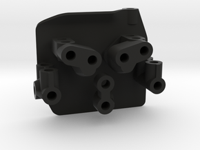 Margouillat Front AR60 Axle | Complete Support Ser in Black Strong & Flexible