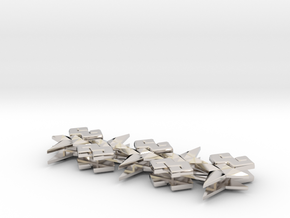 Wayfinder - 10 in Platinum
