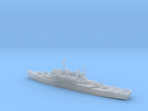 1/700 Sacle USS Catskill in Frosted Ultra Detail
