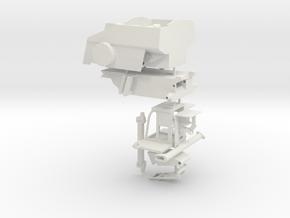 N5 N6 N7 RWA Combine in White Strong & Flexible
