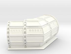 YT1300 HSBRO CABIN HALLWAY in White Processed Versatile Plastic