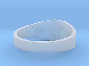 Model-273c3b5c78c33f12ce31eb74422b20cf in Smooth Fine Detail Plastic
