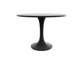 Miniature DOCKSTA Table - IKEA in White Strong & Flexible: 1:24