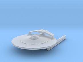 1/3788 Magellan Cruiser v2 in Smooth Fine Detail Plastic