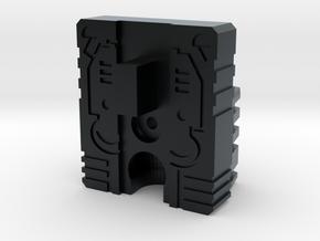 Titan Head Adapter for CW Hound/Swindle in Black Hi-Def Acrylate
