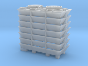 Cooling Tower - Zscale in Frosted Extreme Detail