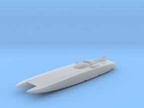 MysticC5000-R-2 in Smooth Fine Detail Plastic