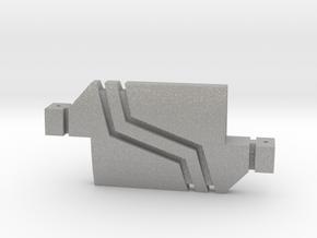 Replicator Block in Aluminum