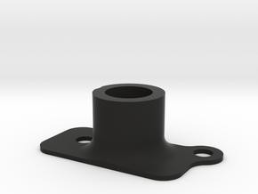 Dillon650 Spent Primer in Black Natural Versatile Plastic