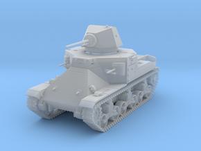PV36C M2 Medium Tank (1/72) in Smooth Fine Detail Plastic