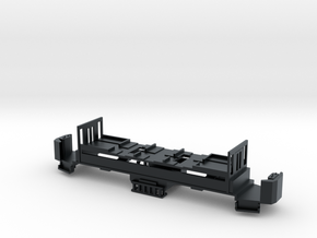 Fahrgestell V2 in Black Hi-Def Acrylate