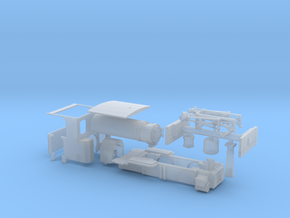 FFM1-64 in Smooth Fine Detail Plastic