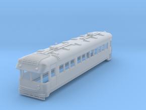 LVT 1000 Lightweight HO scale in Smooth Fine Detail Plastic: 1:87 - HO
