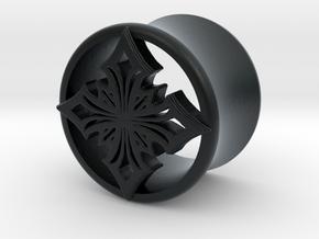 VORTEX5 - 13mm in Black Hi-Def Acrylate
