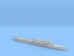 HSwMS Gotland (1933), 1/2400 in Smooth Fine Detail Plastic