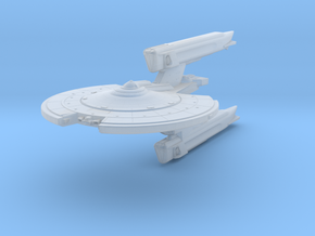 Midfrie Class I  Destroyer in Frosted Ultra Detail