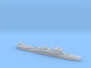 HSwMS Gotland (1933), 1/6000 in Smooth Fine Detail Plastic