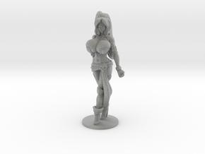 Veronika Red RPG 40mm Mini in Metallic Plastic