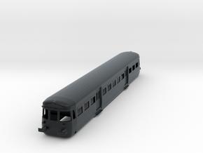 FSE R521-R572 (Officine della Stanga) in Black Hi-Def Acrylate
