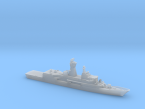 Anzac ASMD in Smooth Fine Detail Plastic: 1:1200
