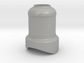 Mogul - Steam Dome .625 Plus 1% in Aluminum