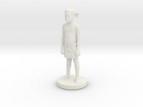 Printle C Kid 015 - 1/24 in White Strong & Flexible