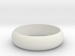 Model-b1ee68643c1e37e849d9d2af6edad4a6 in White Natural Versatile Plastic