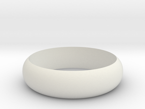Model-1e1f0097bdabc34578e6059ae813ac79 in White Natural Versatile Plastic