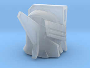 Smoker's Head Combiner Version in Smooth Fine Detail Plastic