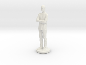Printle C Homme 035 - 1/24 in White Strong & Flexible