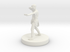 Printle C Homme 213 - 1/24 in White Strong & Flexible
