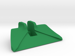 Accessible Card Slider in Green Processed Versatile Plastic