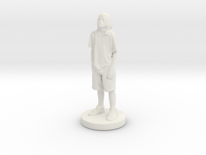 Printle C Kid 036 - 1/24 in White Strong & Flexible