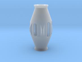 Fidget fine in Smooth Fine Detail Plastic