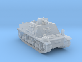 Belehl panzer 1:144 in Smooth Fine Detail Plastic
