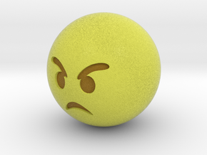 Emoji32 in Full Color Sandstone