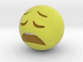 Emoji30 in Full Color Sandstone