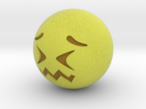 Emoji27 in Full Color Sandstone