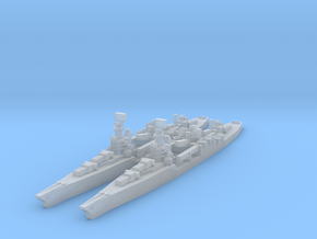 Portland class in Smooth Fine Detail Plastic