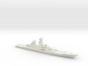 BCGN Frunze, 1/1800 in White Strong & Flexible