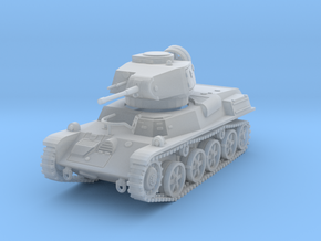 PV121D Stridsvagn m/40L (1/144) in Frosted Extreme Detail