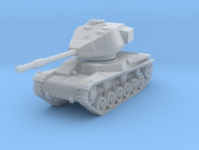 MV13D Stridsvagn 74 (1/144) in Frosted Extreme Detail