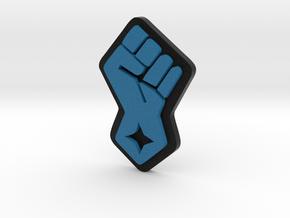 XCOM Resist in Full Color Sandstone